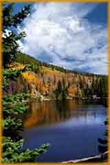 Bear Lake jigsaw puzzle