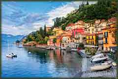 Mobile - PC Group of  Menaggio Italy jigsaw puzzle