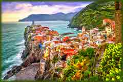 Mobile - PC cinque_terre_italy jigsaw puzzle