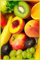 fruits and vegetables jigsaw puzzle