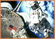 Working in Space  jigsaw puzzle